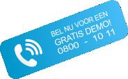 Bel nu voor een gratis demo
